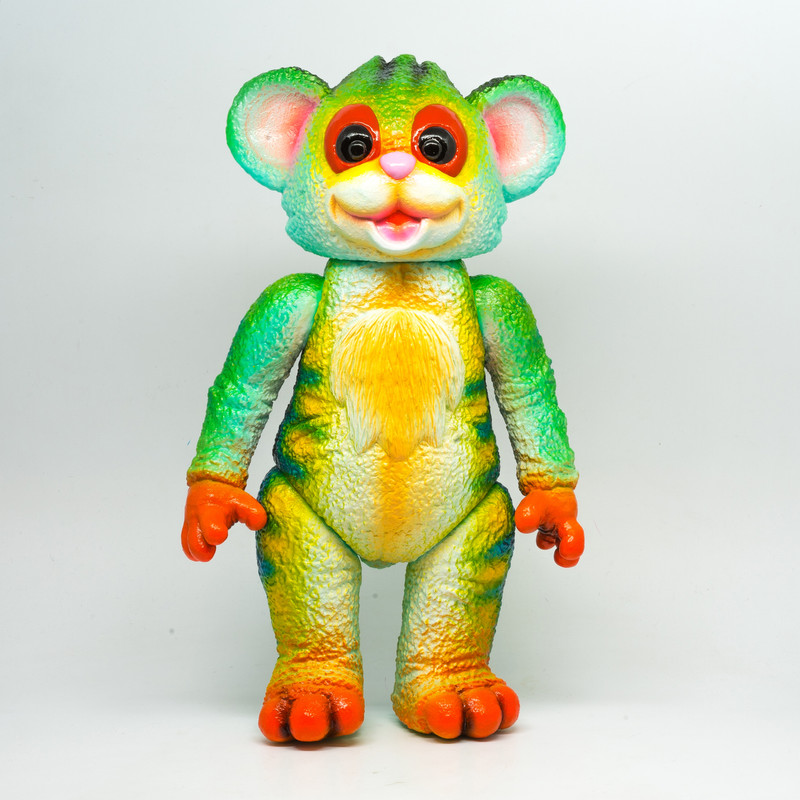 IT Frog by Rampage Toys *SOLD*