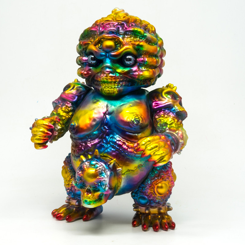 Fatty Hunger by Sadism Brainman X Guumon *SOLD*