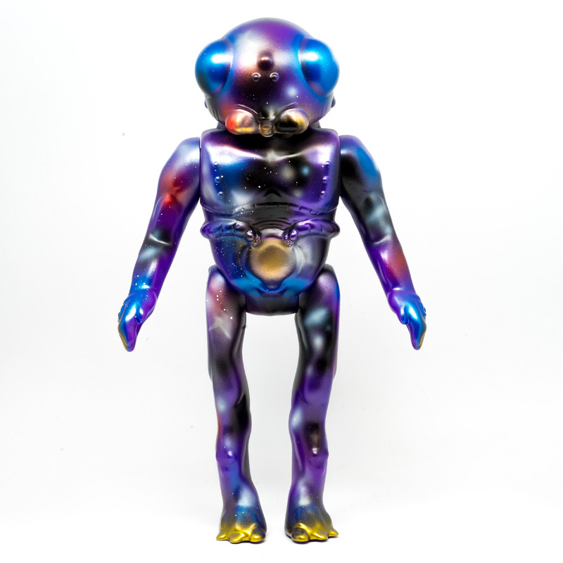 Custom Aspherius 1 by Yuck! Toy Co *NOT AVAILABLE*