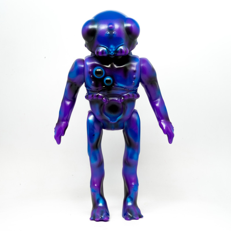 Custom Aspherius 3 by Yuck! Toy Co *SOLD*