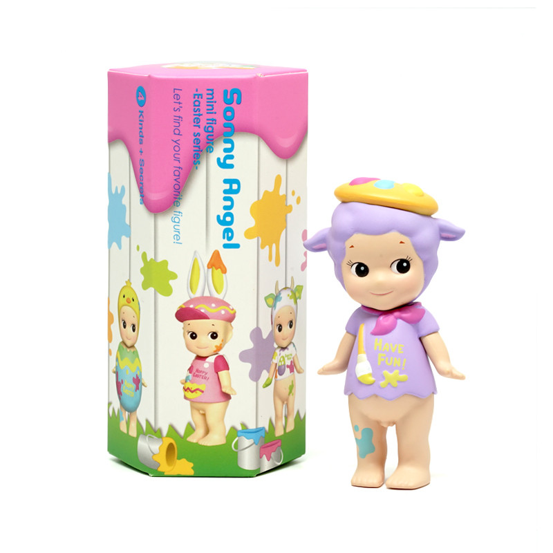 Sonny Angel Easter Series 2018 : Blind Box