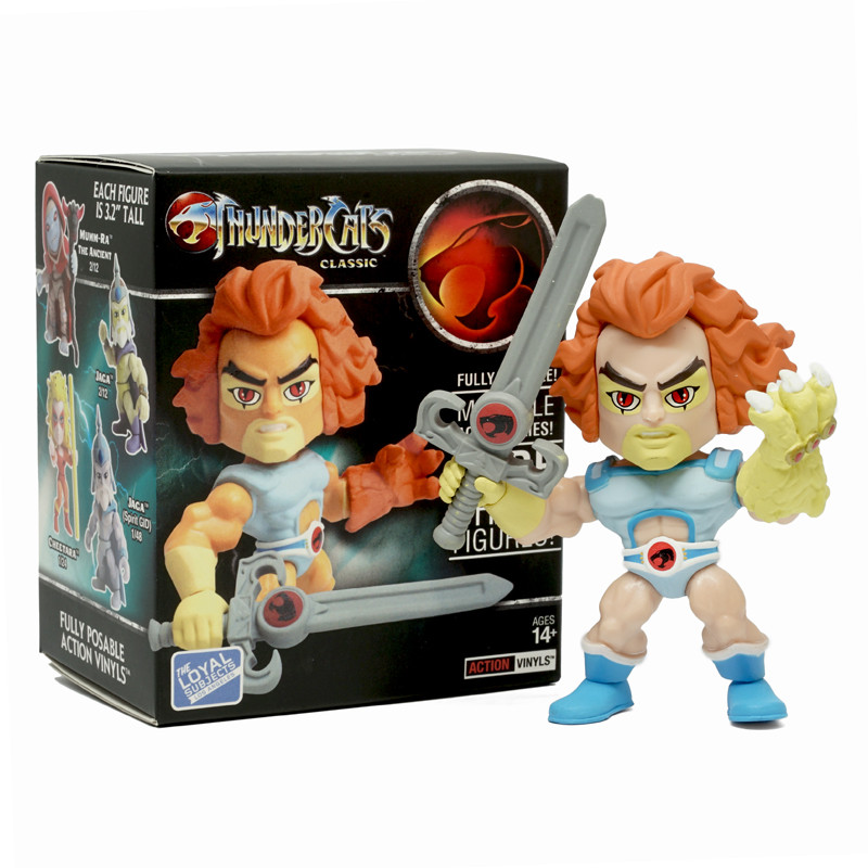 Thundercats Wave 1 : Blind Box