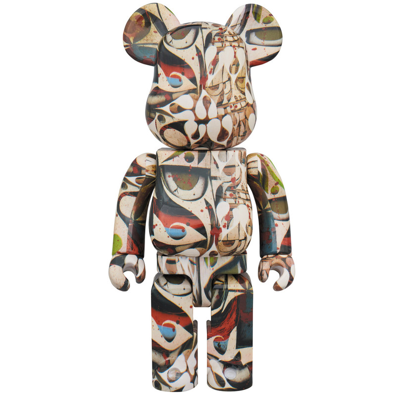 Be@rbrick 1000% : Phil Frost PRE-ORDER SHIPS OCT 2018