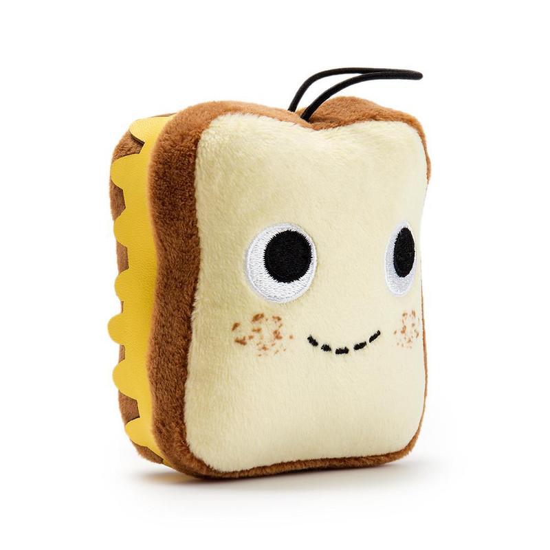 Yummy World 4 inch : Gary Grilled Cheese Sandwich