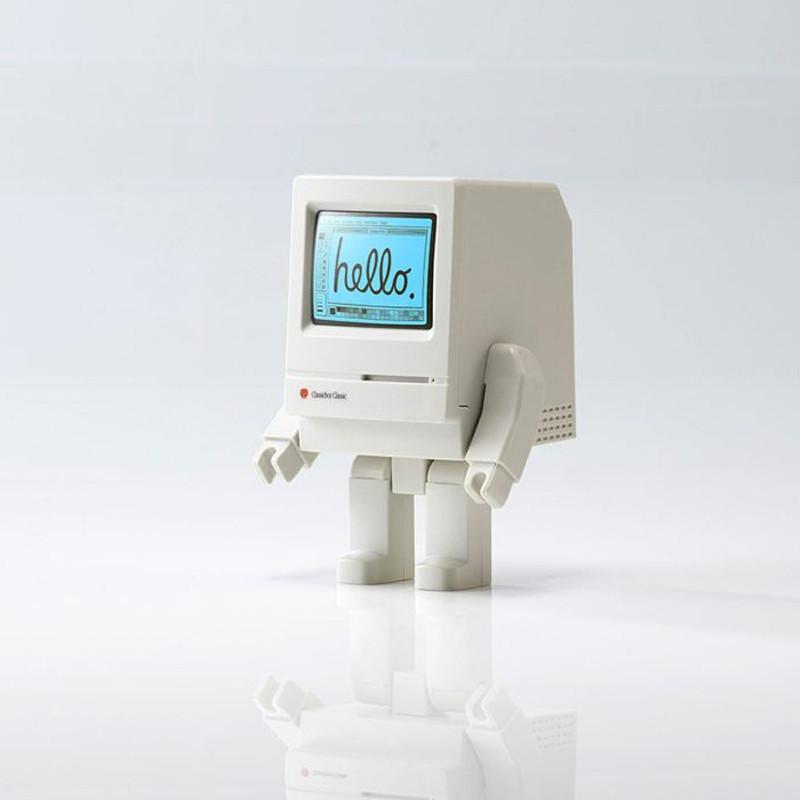 Classicbot : Hello Edition
