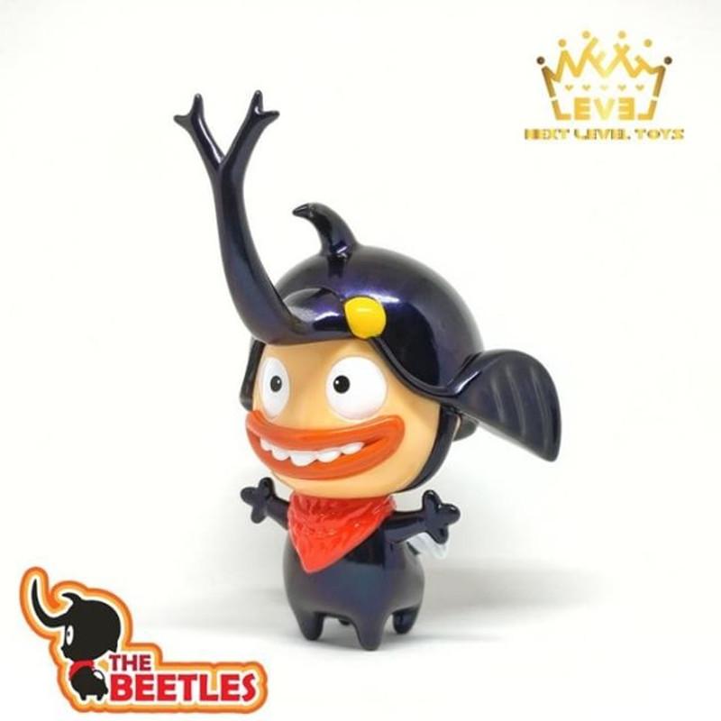 The Beetles : Papa PRE-ORDER SHIPS JUN 2018