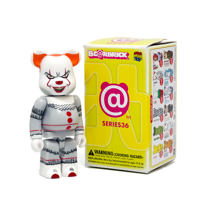Be@rbrick Series 36 : Blind Box