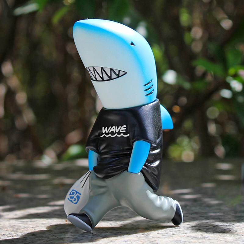 Shark Man SHIPS AUG 2018