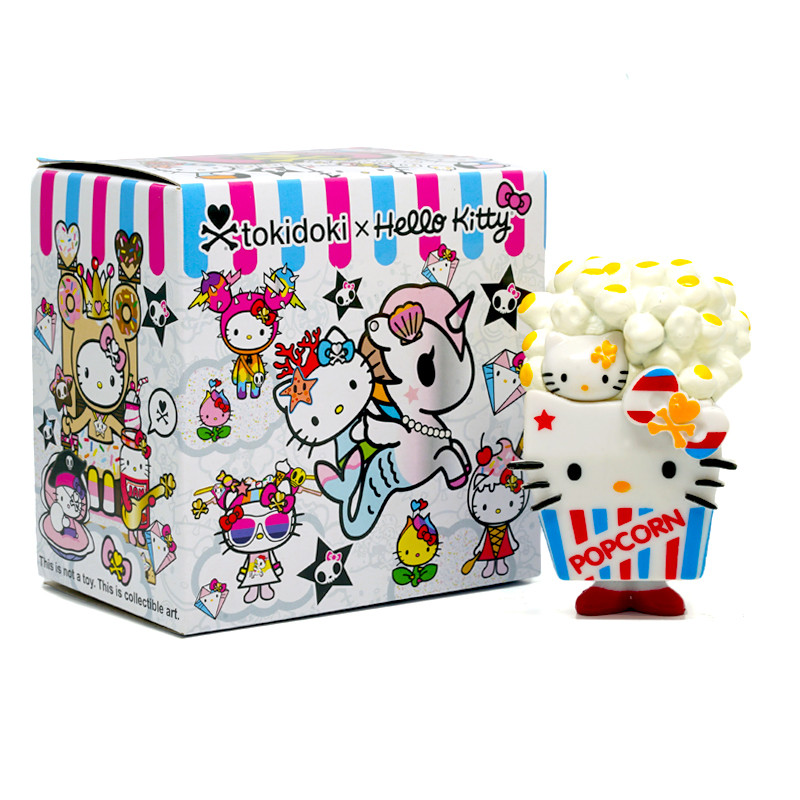 Tokidoki X Hello Kitty Mini Series 2 : Blind Box