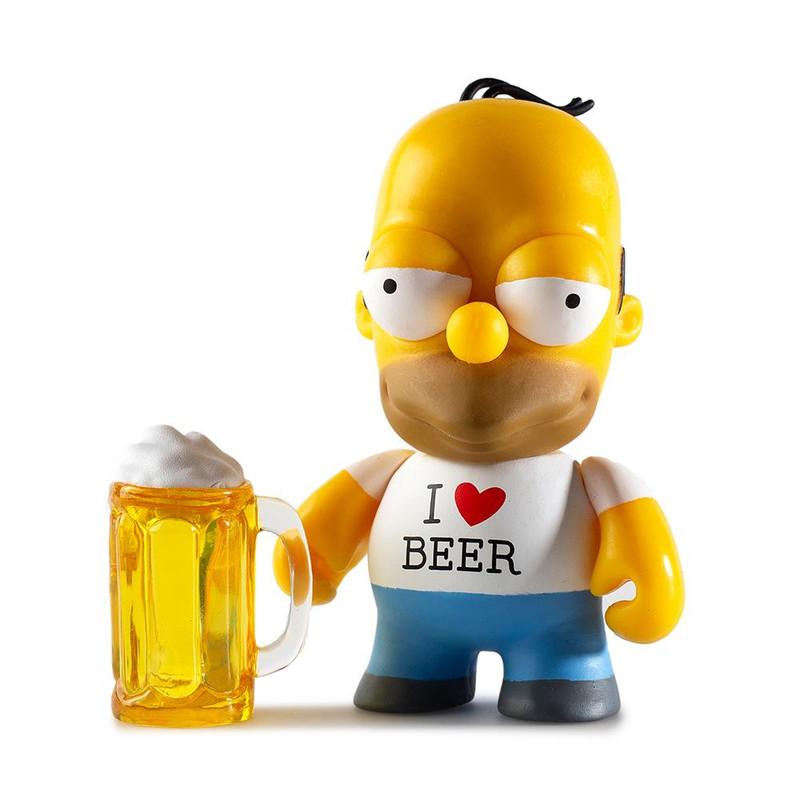 The Simpsons Moe's Tavern Mini Series : Case of 24