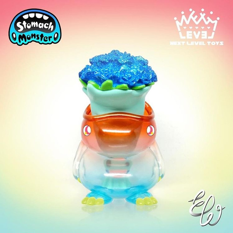 Stomach Monster KaaLu : Lover PRE-ORDER SHIPS SEP 2018