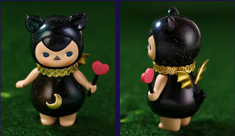 Pucky Forest Fairies Mini Series : Blind Box PRE-ORDER SHIPS EARLY OCT 2018