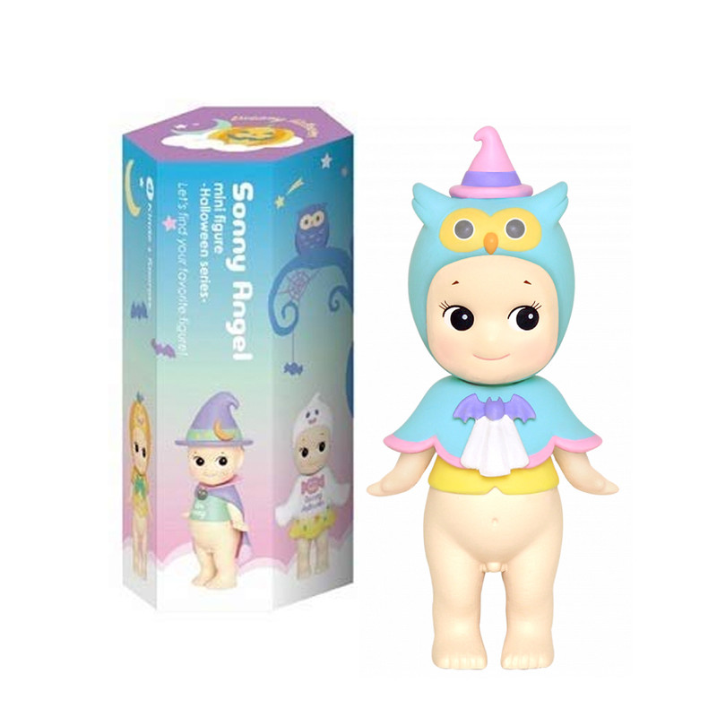 Sonny Angel Halloween Series 2018 : Blind Box