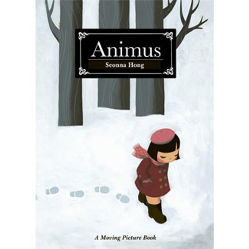 Animus by Seonna Hong