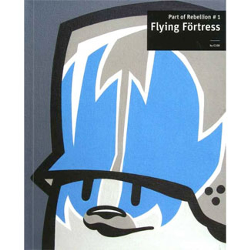 Flying Fortress : Part of Rebellion 1