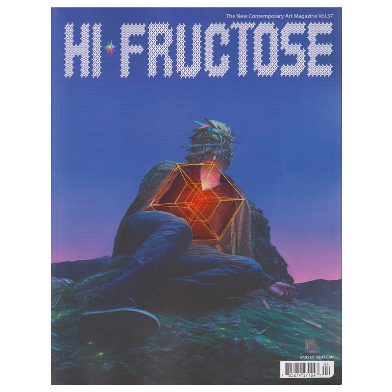 Hi-Fructose Magazine: Vol. 37
