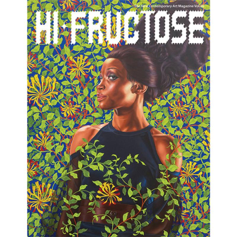 Hi-Fructose Magazine: Vol. 36