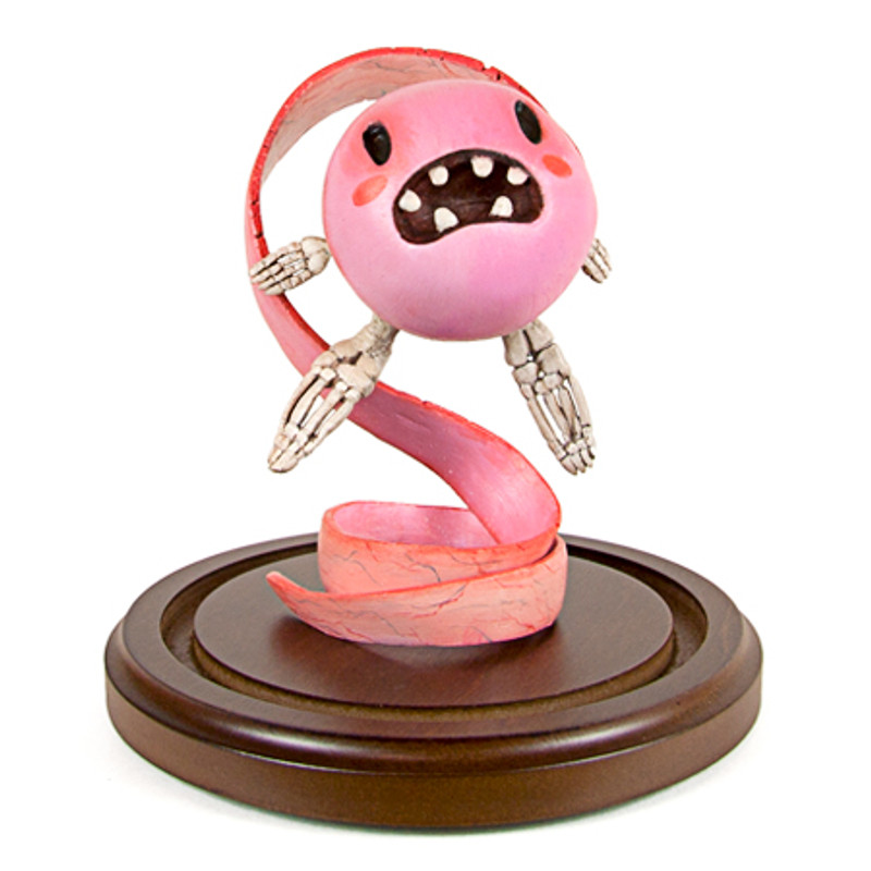 Kirby Unraveled Original Sculpture