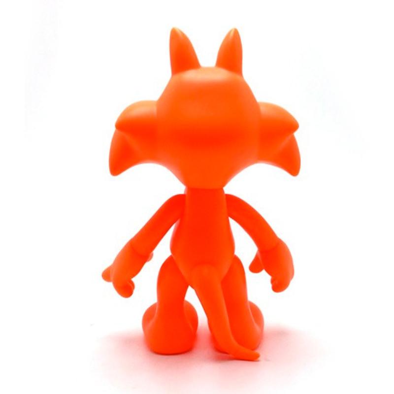 Sylvester : DIY Orange