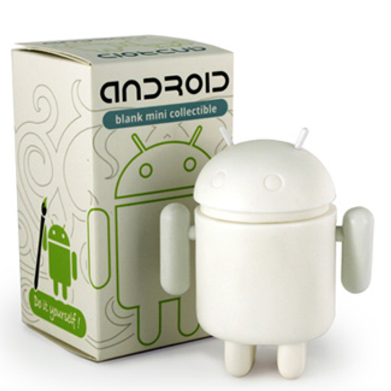 Android : DIY
