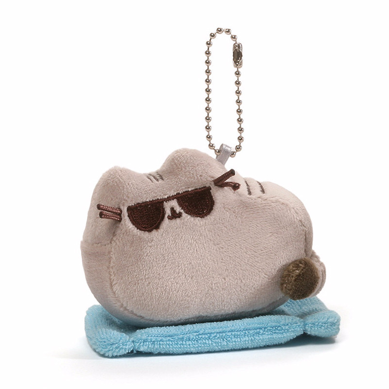 Pusheen Places Cats Sit! Series : Blind Box