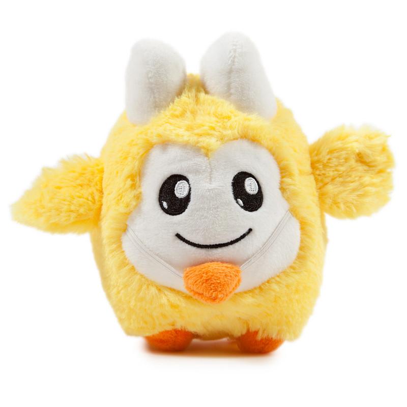 4.5 inch Springtime Litton Plush : Chick