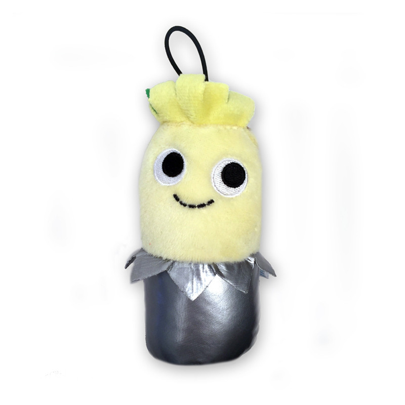Yummy World Plush 4 inch : Burt Burrito