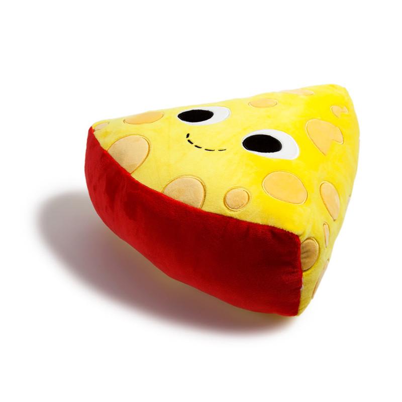 Yummy World 16 inch : Charlotta Cheese Wedge