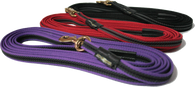 """The Gripper Leash 6ft x 5/8"""""""