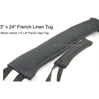 24' Double Handle French Linen Tug