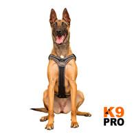 EQDog Pro Harness