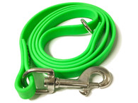 Syn Tek Leash Green
