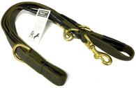 The Gripper Tactical Police Leash 3/4""