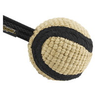 The Gripper Jute Ball with Handle