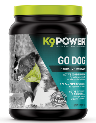 K9 Power Go Dog