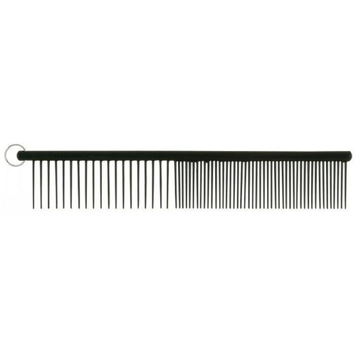Round Back Groomers Comb