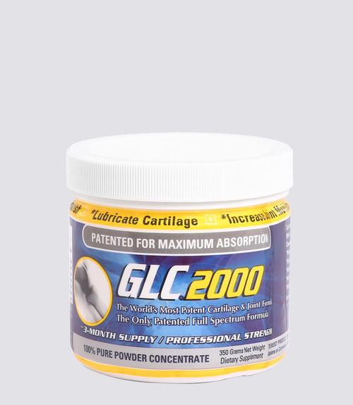 GLC 2000 Powder