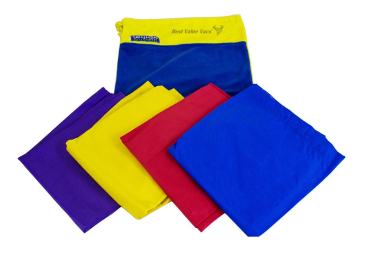 Bubble Bag Kit (4 Bag Kit)