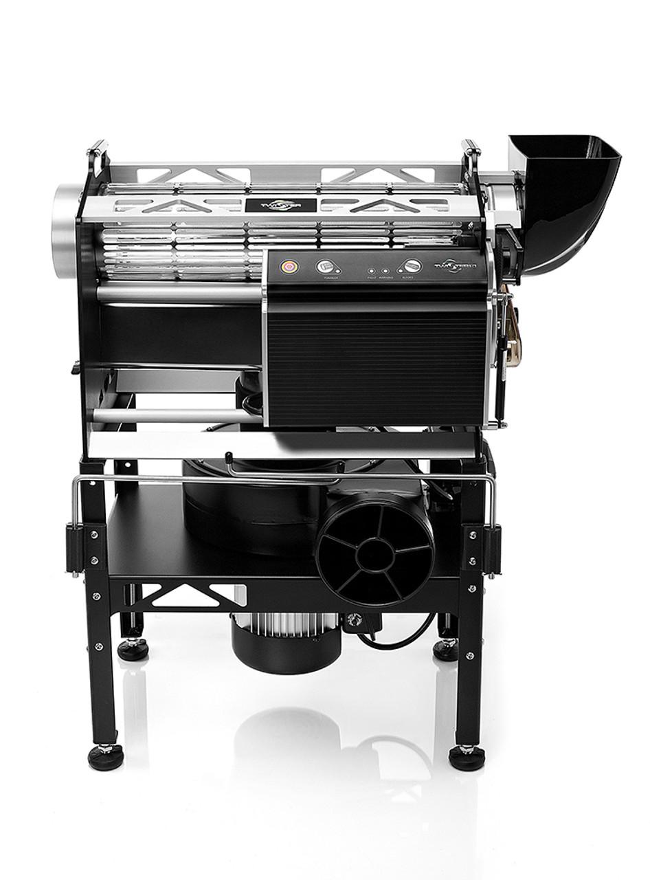 Twister T4 Trimmer & Vacuum