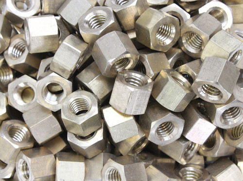Replacement Nut for High Pressure Clamps