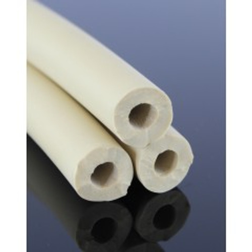 "1/4"" Gum Rubber Tubing for Vacuum"