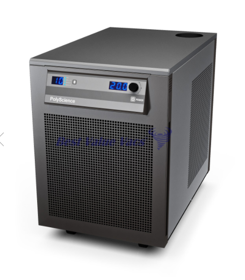 Polyscience DuraChill -10C to 80C 1.5HP Chiller w/ Turbine Pump