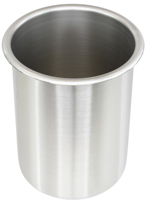 2 Quart TALL Stainless Steel - (Pot Only)