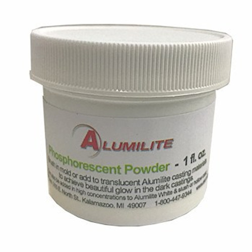 Alumilite Powder Dyes - 1oz