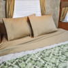 RV Sheet Set Road Ready by AB Lifestyles.  100% cotton