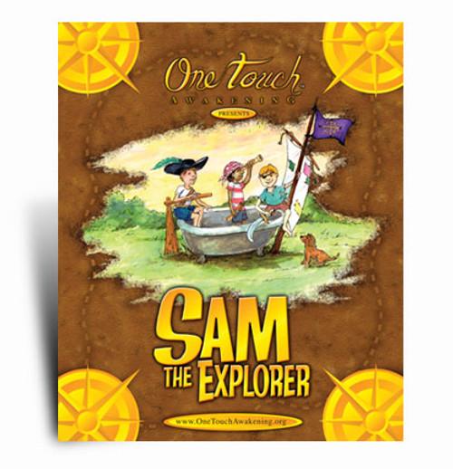 Sam the Explorer