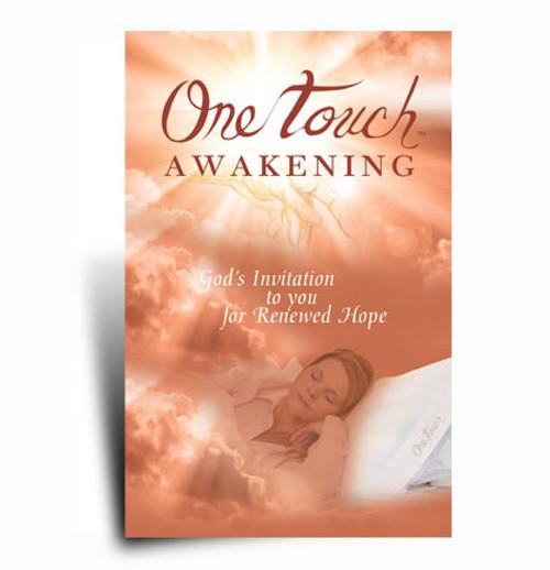 One Touch Awakening by, Susan Lana Hafner