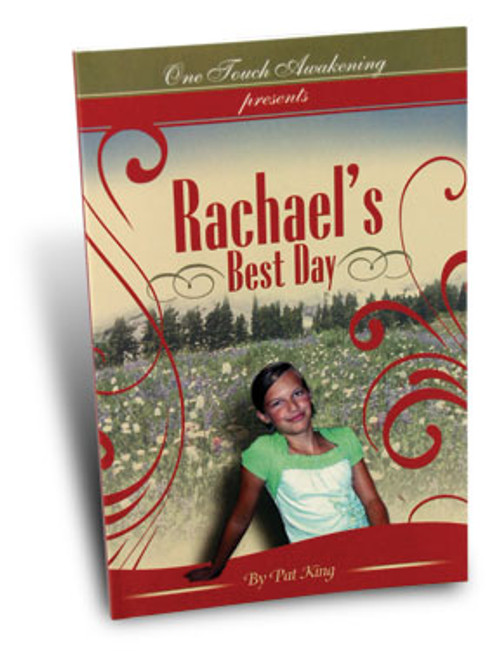 Rachael's Best Day