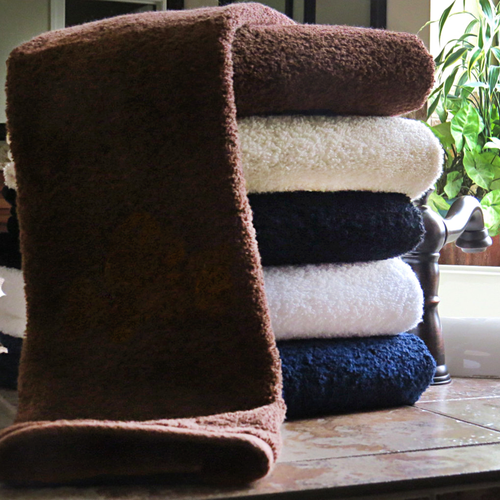 Millennium Towels