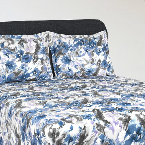 Monet Splash Bedspread for Airstream ®
